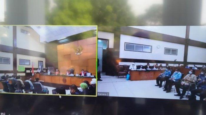 Saksi Sebut Ponpes Milik Rizieq Shihab Belum Didaftarkan ke Kementerian Agama