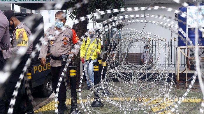 Eksepsi Hanif Alatas dalam Kasus Swab Palsu RS UMMI Juga Ditolak Hakim