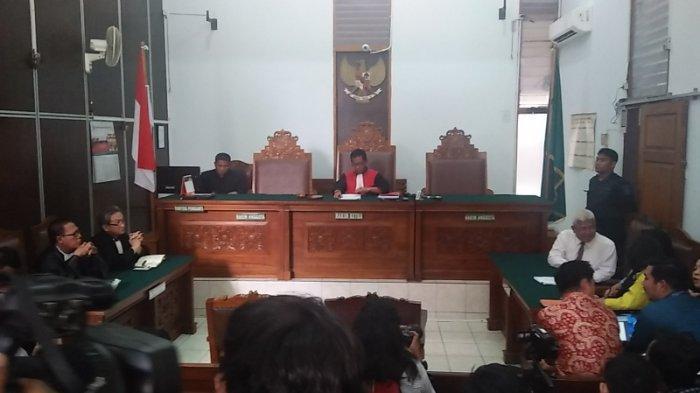 Pengadilan Negeri Jakarta Selatan Tolak Seluruh Gugatan Praperadilan Romahurmuziy