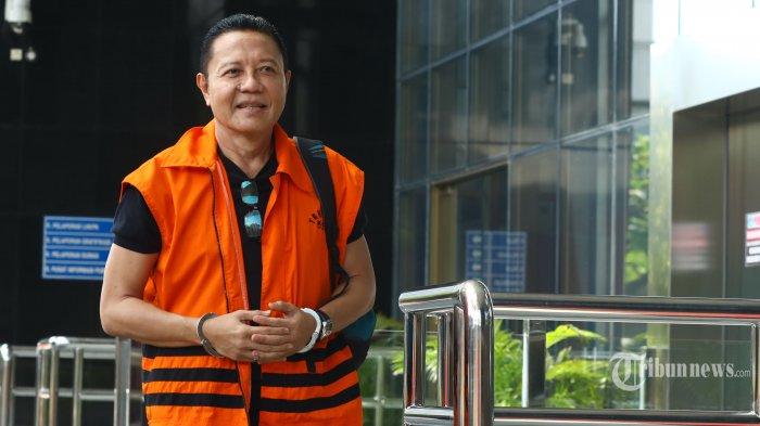 Penasihat Hukum Nyoman Dhamantra: Tuntutan Jaksa KPK Copy Paste Surat Dakwaan