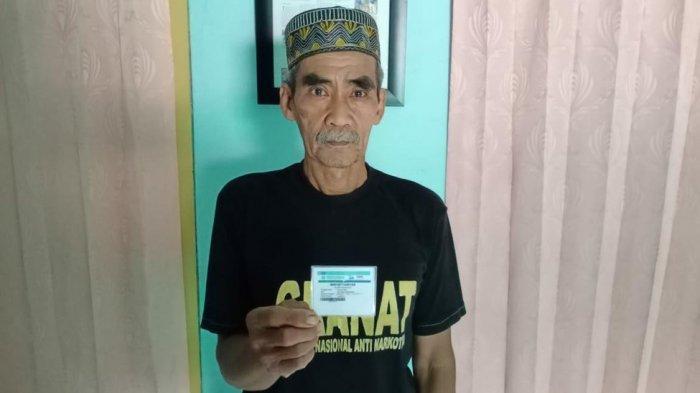 Kisah Sidiq, Petani Asal Lampung yang Jalani Operasi Gratis Berkat JKN-KIS