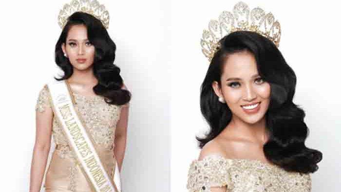 Miss Landscape Indonesia 2019, Era Setyowati atau yang akrab disapa Sierra bersama tim kuasa hukumnya melaporkan seorang Guru besar di salah satu PTN di Bandung dengan tudingan menelantarkan anak.