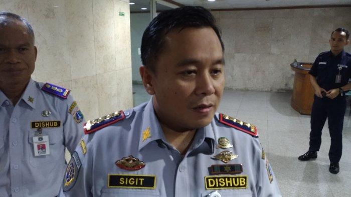 Dishub Lakukan Pengalihan Arus Lalu Lintas Selama Perayaan HUT DKI Jakarta di Bundaran HI