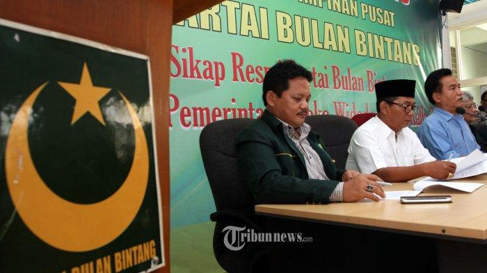 Tokoh dan Pendiri Partai Bulan Bintang Abdul Qadir Jaelani Wafat