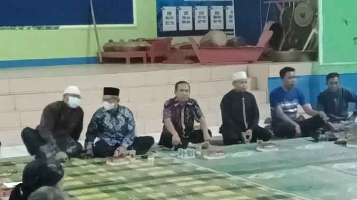 Pemilu 2024 Masih Jauh, DPW PAN Jateng Sudah Galang Konsolidasi ke Sejumlah DPD