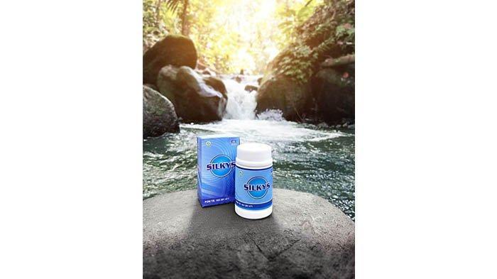 98% Konsumen Puas Dengan Obat Jerawat Silkys
