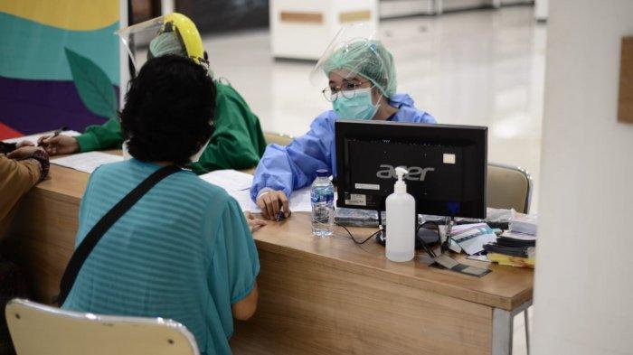 Kini Semua Lansia Bisa Mendaftar Program Vaksinasi di Sentra Vaksinasi Istora Senayan