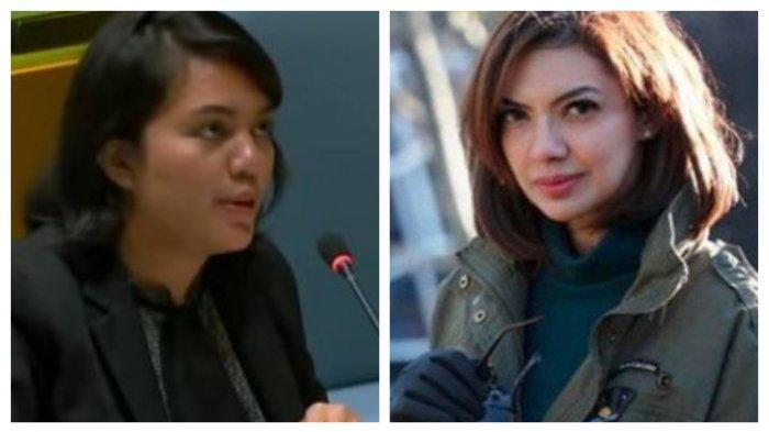 Beda Silvany Austin dengan Najwa Shihab, 2 Perempuan yang Jadi Sorotan Pekan Ini