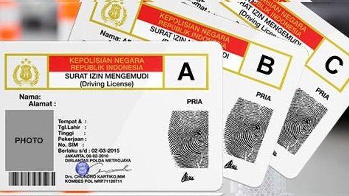 Polrestabes Surabaya Gratiskan Pembuatan SIM Baru untuk Peringati Hari  Kemerdekaan, Catat Caranya - Tribunnews.com Mobile