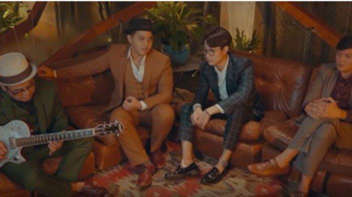 Simak chord gitar Yovie & Nuno