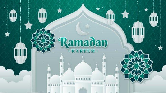 Jadwal Imsak dan Buka Puasa di Kota Gorontalo Rabu, 5 Mei 2021, Beserta Niat Puasa Ramadhan