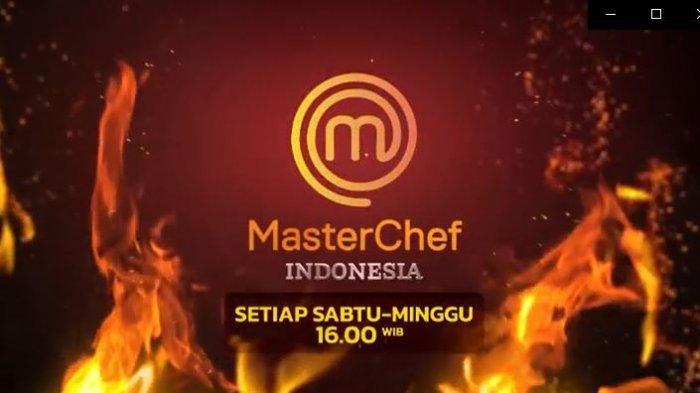 Simak link live streaming tayangan MasterChef Indonesia Season 8 dalam artikel ini.