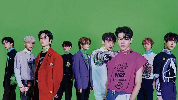 Lirik Lagu Sticker - NCT 127, Lengkap dengan Terjemahan Bahasa Indonesianya