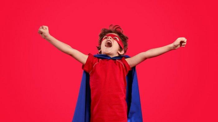 Orang Tua Perlu Tahu, Ini 5 Fakta Manfaat Serat Pangan Inulin untuk Si Kecil