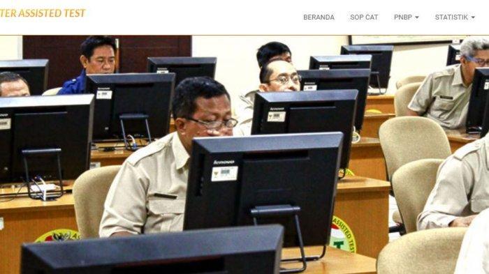 Seleksi CPNS 2019: Hari Ini Kementerian Pertanian Umumkan ...