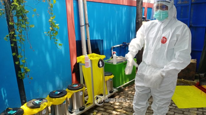 Pakar: Penyakit Tidak Menular Juga Perlu Dicegah dan Dikendalikan Meski Sedang Terjadi Pandemi