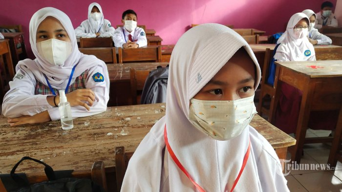Survei Catat 62% Madrasah Zona Hijau Belum Siap PTM, Ini 3 Rekomendasi Kemenag