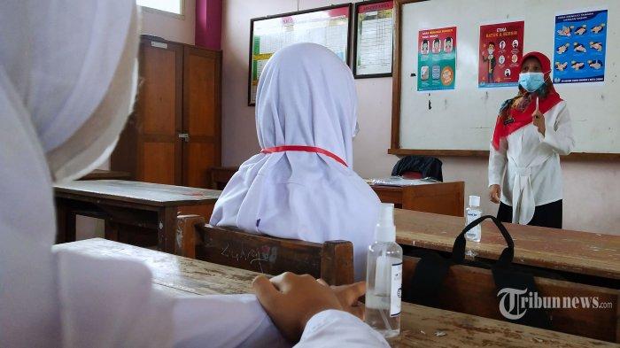 FSGI Dukung Pemda Buka Sekolah di Wilayah Pelosok