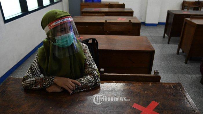 Kemendikbud Minta PAUD Utamakan Keselamatan Siswa Dalam Pembukaan Sekolah di Masa Pandemi
