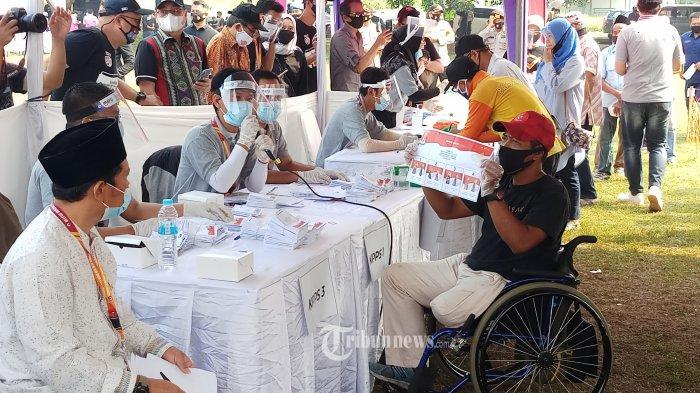 KPU Akui Masih Ada Keluarga yang Khawatir Daftarkan Penyandang Disabilitas Masuk DPT