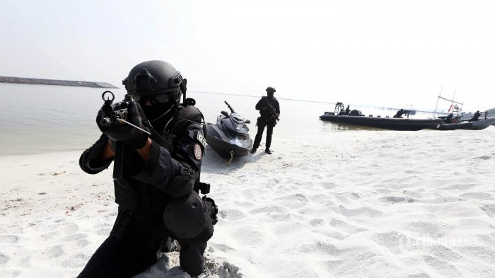 Eks Kepala BAIS: Pelibatan TNI Dalam Menangani Terorisme Harus Dikontrol DPR