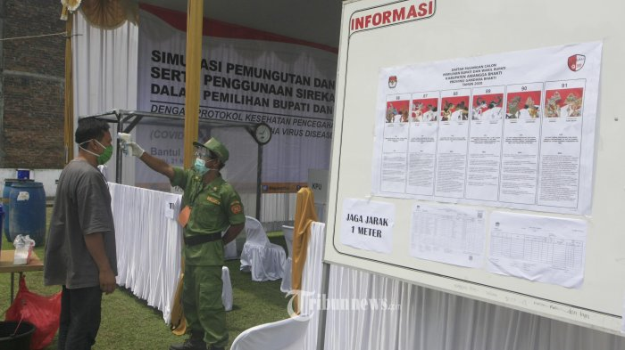 Polisi Turunkan 4.300 Personil Amankan Pilkada Tangsel dan Depok