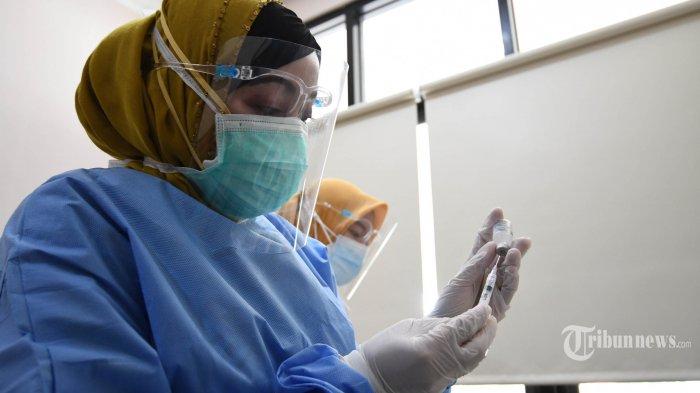 Menkes : Butuh Waktu 3,5 Tahun Selesaikan Proses Vaksinasi Covid-19