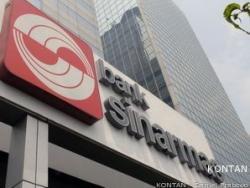 Bank Sinar Mas  Logo