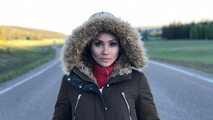 Cheverly Amalia Masih Dapat Dukungan dari Marissa Lalita Meski Promo Film The 3rd Guest Batal