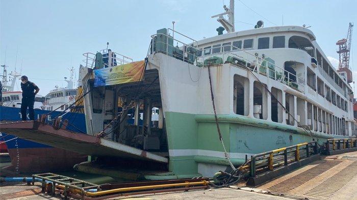 Sinergitas KSOP Gresik dan Bea Cukai Gresik Tuntaskan Kasus Pelanggaran Kepabeanan Kapal