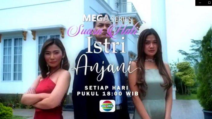 Jadwal Acara TV Hari Ini, Rabu 30 Juni 2021: Drakor True Beauty di NET TV, Anjani di Indosiar