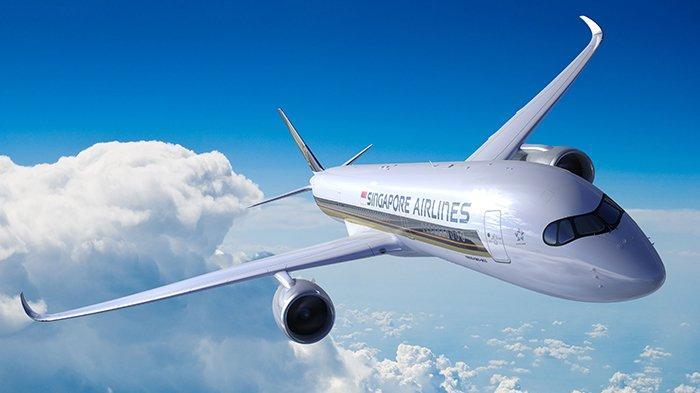 Cara Mudah Dapatkan Tiket Pesawat Murah di Singapore Airlines BCA Travel Fair 2020, Mau?