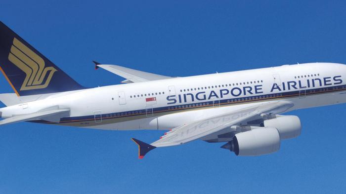 Banjir Tiket Pesawat Murah di Singapore Airlines-BCA Travel Fair, Ini Syarat dan Ketentuannya!