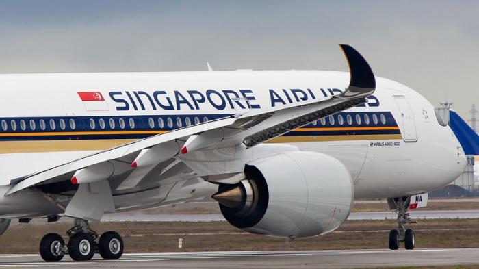 Singapore Airlines Tunda Terbangi Rute Cengkareng-Sydney