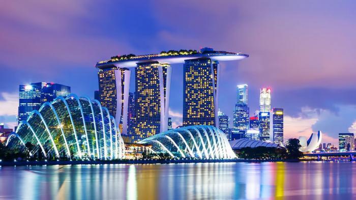 Singapura, (Masih) Kota Termahal Dunia