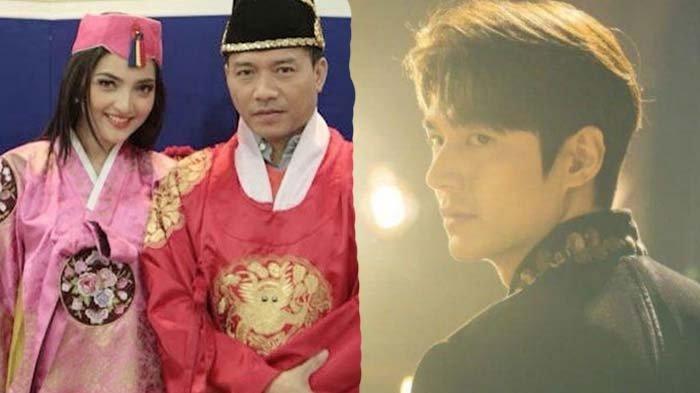 Singgung soal Lee Min Ho, Ashanty Bongkar Kebiasaan 'Aneh' Anang Tiap Jam 10 Malam: Jangan Sok Kece