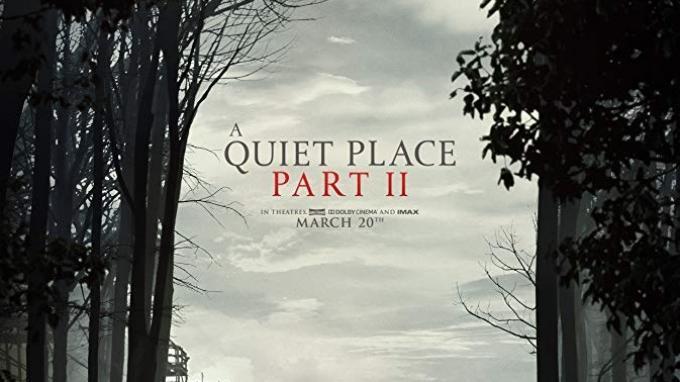 Paramount Tunda Perilisan Film A Quiet Place Part II dan Top Gun: Maverick ke Tahun 2021