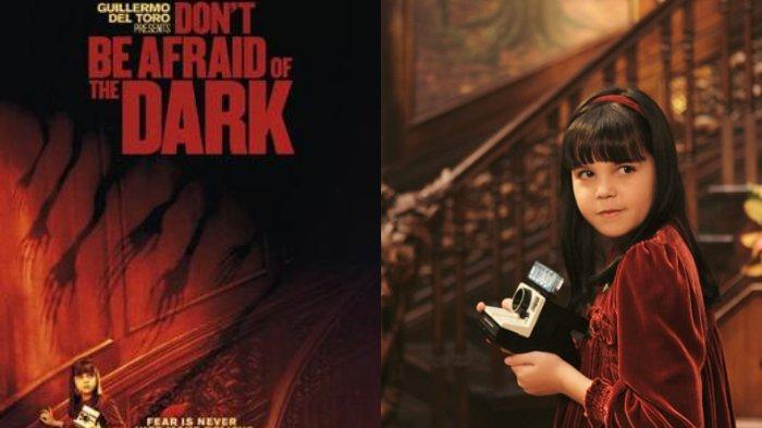 Sinopsis Don't Be Afraid of the Dark, Tayang di Trans TV Selasa, 29 September 2020 Pukul 23.30 WIB