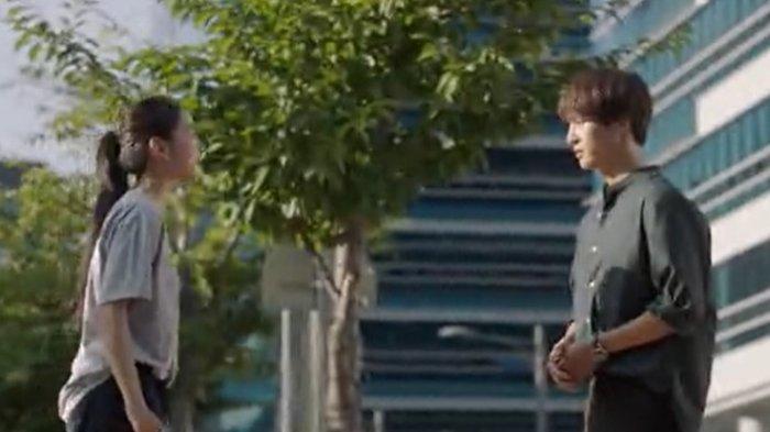 Sinopsis Drakor Still 17 Episode 7 Tayang di NET TV: Seo Ri Berusaha Meminta Maaf pada Woo Jin