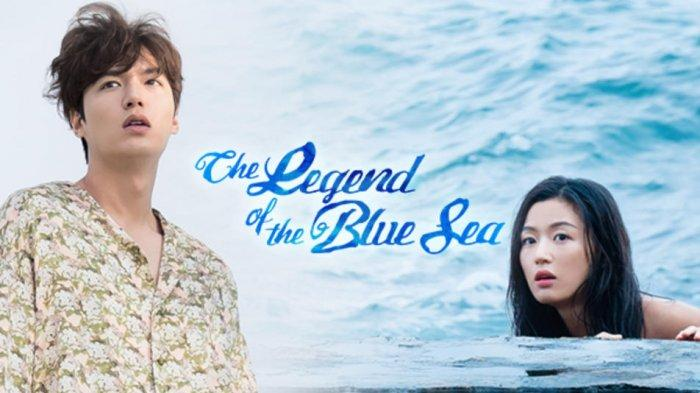 Sinopsis Drama Korea The Legend of The Blue Sea Episode 6: Shim Chung Kecelakaan