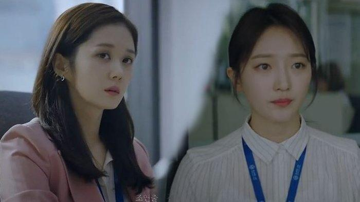 Sinopsis Drama Korea VIP Episode 4: Jujur atau Tantangan