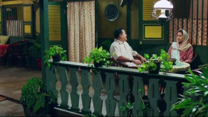 Sinopsis Film Akhir Kisah Cinta Si Doel Tayang di Bioskop Hari Ini, Kamis 23 Januari 2020.(Tangkap Layar akun YouTube Falcon)
