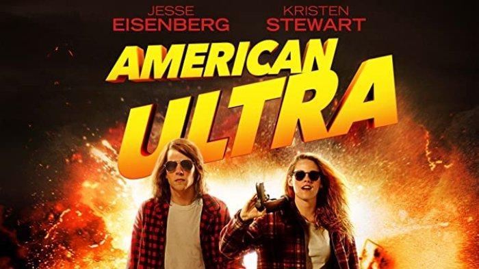 Sinopsis American Ultra, Kisah Pegawai Swalayan yang Menyimpan Rahasia CIA Tayang di Trans TV