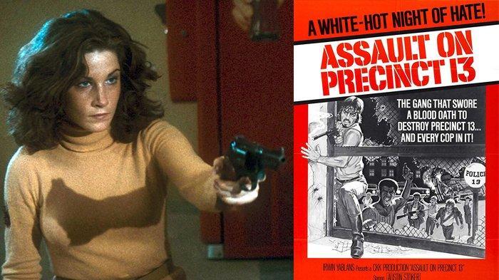 Sinopsis Film Assault On Precinct 13, Tayang Malam Ini di GTV Minggu 2 Februari 2020 Pukul 23.00 WIB