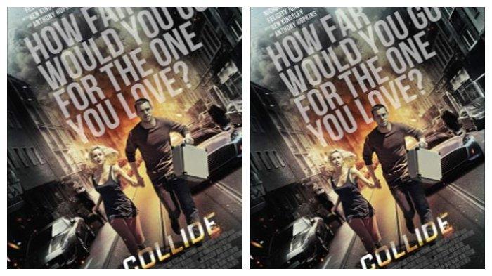 Film Collide-