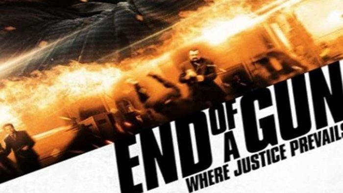 Sinopsis Film End of a Gun: Aksi Pencurian Uang Bandar Narkoba, Tayang Malam Ini