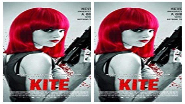 Sinopsis Film Kite: Aksi Pencarian Pembunuh Ayah Sawa, Tayang di Trans TV Pukul 23.30 WIB