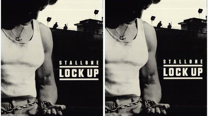 Poster Film Lock Up
