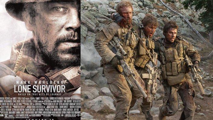 Sinopsis Film Lone Survivor
