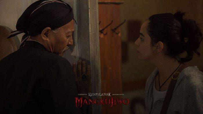 Image Result For Sinopsis Film Mangkujiwo